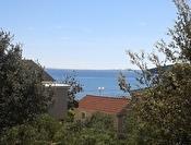 Apartment in a bay Mostir - Ugljan