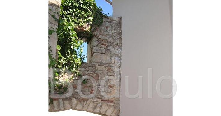 Old Dalmatian stone villa  - Preko