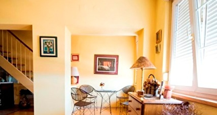 Apartment of 140 m2 with a sea view - Bili Brig, Zadar
