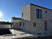 Modern villa with swimming pool - Ugljan