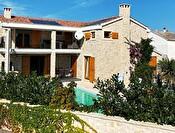Stone villa - Ugljan, Čeprljanda
