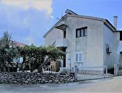Two family houses - Otok Ugljan, Batalaža