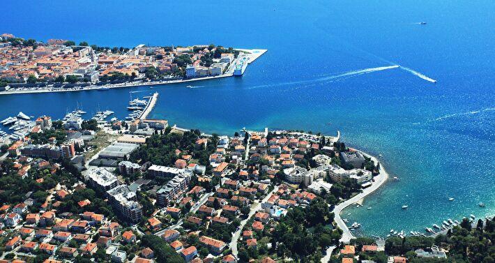 Apartment of 67 m2 – Zadar