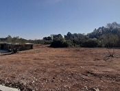 BUILDING LAND WITH LEGALIZED BUILDING (UNDER CONSTRUCION) - MALI PAŠMAN, ISLAND OF PAŠMAN