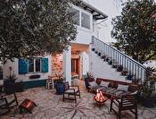 STONE HOUSES WITH POOL - PREKO, ISLAND OF UGLJAN
