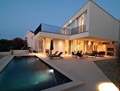 New modern villa by the sea - bay Batalaža, Ugljan