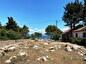Building land first row to the sea - Ugljan