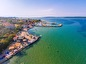 Building land witha a sea view - Dobropoljana, island Pašman